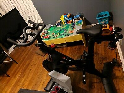 Ad Ebay Peloton Bike Bundle Exercise Bike For Sale Exercise