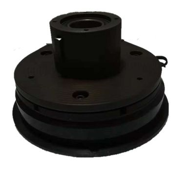 Dc 24 V Electromagnetic Clutch For Mechanical Parts Electric Motor Mechanic Repair