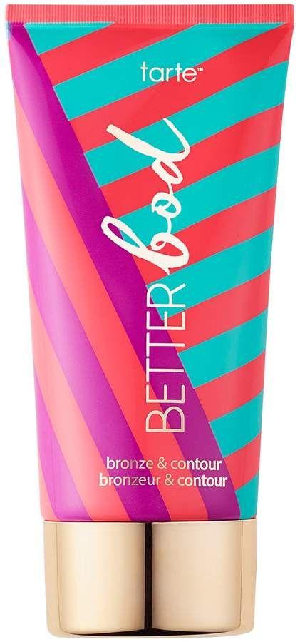 Tarte better bod bronze & contour