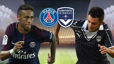 مشاهدة مباراة باريس سان جيرمان وبوردو بث مباشر اليوم 28 9 2019 في الدوري الفرنسي Baseball Cards Bordeaux Psg