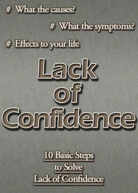 100+ [ The Confidence Gap Worksheets ] | Statistics And ...