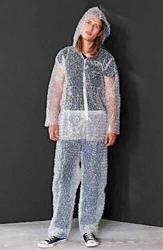 Need to make a bubble wrap suit? Who doesn't. We can help http://www.movingboxes.ca/products/bubble-wrap/