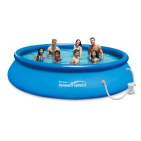 Toys Portable Swimming Pools Above Ground Swimming Pools Summer Waves