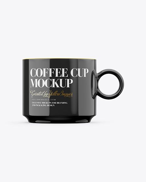 Download White Cup Mockup Psd Yellowimages