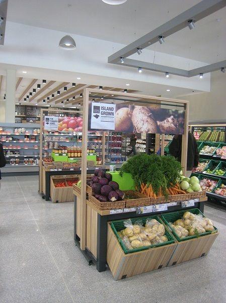 Convenience Design | Retail Design | Shop Interiors | Store of the ...