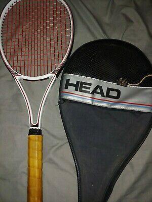 Advertisement Ebay Vintage Amf Head Txp Pro Professional Tennis Racquet Usa Tx Series Rare 4 1 2 In 2020 Tennis Racquet Racquets Tennis