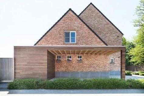Carport Stuttgart haus mit carport suche exterior paint house