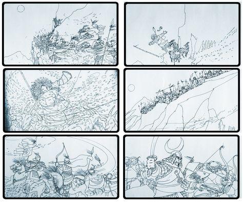 one1more2time3fileswordpress 2011 12 denis-mulan - what is storyboard
