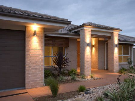 Modern Exterior Lighting Modern Exterior Lighting Modern
