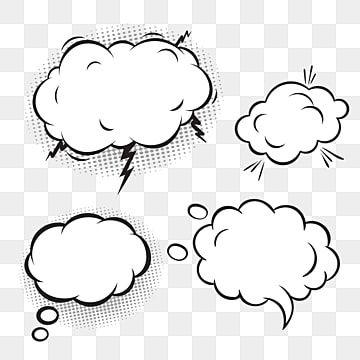 gambar kartun comel letupan awan dialog gelembung sempadan perbualan kotak letupan awan dialog gelembung png dan psd untuk muat turun percuma in 2020 shape templates vector free paint explosion gambar kartun comel letupan awan dialog