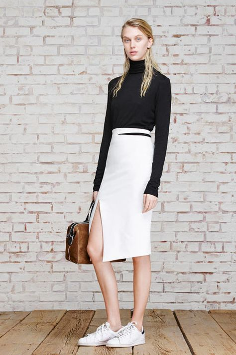 Elizabeth and James - Our Favorite Prefall 2015 Looks - 2015 Prefall Collections - Elle