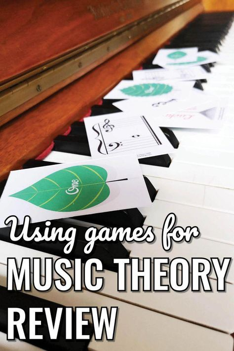 How to bring your students back up to speed with piano games #piano #teachingpiano #musiced #musicteacher #colourfulkeys #vibrantmusicteaching #pianogame #musictheorygame
