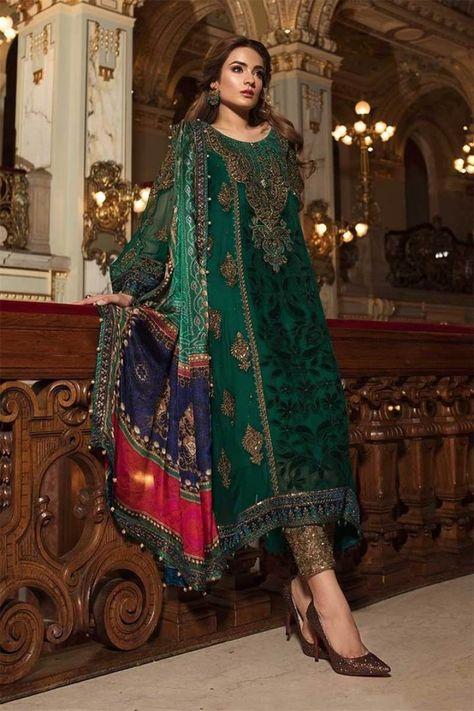 Dresses for wedding pakistani fashion party wear, pakistani formal dresses,