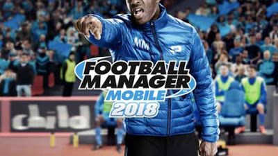 Football Manager Mobile 2018 APK + OBB (Full) v9 0 3 Offline