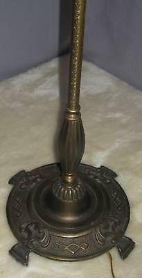 Charming Rembrandt+lamps | EBay Image 1 Rembrandt 3+1 Floor Lamp Onyx Brass Base  NICE OLD | Rembrandt Lamps | Pinterest