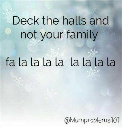 Are You Spending The Holidays With Your Inlaws Here Are A Few Tips To Surviving It O Christmas Quotes Funny Holiday Quotes Family Christmas Quotes