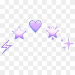 Purple Crown Crowns Emoji Emoji Aesthetic Tumblr Aesthetic Heart Emoji Transparent Background Hd Png Download Pink Heart Emoji Sparkle Emoji Emoji Art