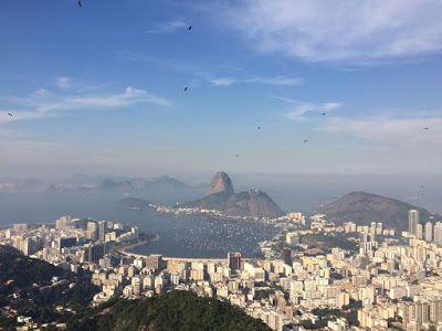 Rio De Janeiro Dicas Para Curtir A Cidade Com Seguranca E