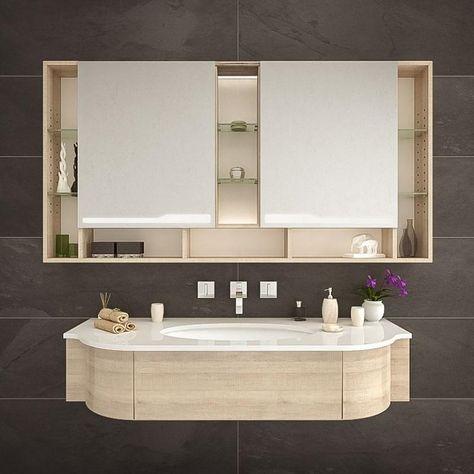 Badezimmer spiegelschrank, Badezimmer Spiegelschrank Bauhaus ...