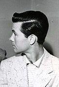 Herrenfrisuren 1950