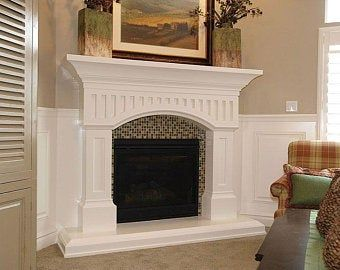 Hasting Stone Fireplace Mantel In 2020 Stone Fireplace Mantel Fireplace Fireplace Mantels