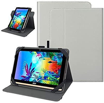 Kuroko Funda Universal Giratoria De 360 Grados Para Tablet De 7 A 8 Pulgadas Soporte Universal Para Tablet De Tablet Case Tablet 10 Inch Tablet