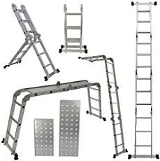 Goat Steep Assist Roof Ladder Armas De Fuego Fuego Herramientas