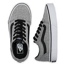 841373699b14e Vans Ward Boys Skate Shoes Big Kids JCPenney