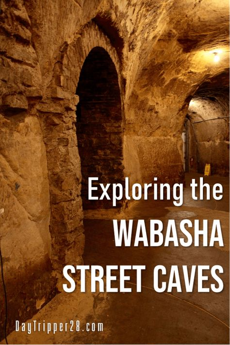 Paul Gangsters Looking for a Good Time at the Wabasha Street Caves Tours – DayTripper – Famous Last Words Abandoned Places In The Uk, Minneapolis St Paul, Places In California, Mall Of America, Twin Cities, Nature Quotes, Minnesota Funny, Minnesota Food, Women In History