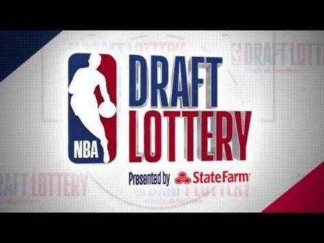 2018 NBA Draft Lottery Drawing  #nba