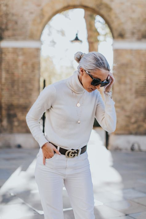 How To Care For Your Winter Whites   #winterfashion #winteroutfits #winteroutfitideas #winterstyle