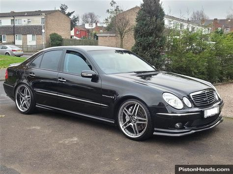 This mercedes e55 amg is crazily fast on httpbenzinsider this mercedes e55 amg is crazily fast on httpbenzinsider mercedes benz pinterest mercedes e55 amg amazing cars and mercedes amg sciox Gallery