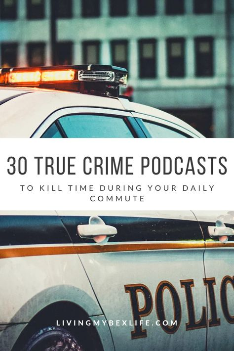 30 true crime podcasts to kill time during your commute … or while you're running errands, getting ready for work or doing mundane household chores. Podcasts Best, Ted Talks, Companionship Quotes, Podcast Topics, Podcast Ideas, Guy Friendship Quotes, Funny Friendship, True Crime Books, Libros