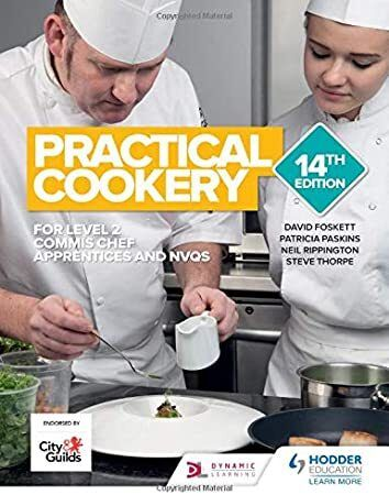 Download Practical Cookery 14th Edition Author Free Delivery
