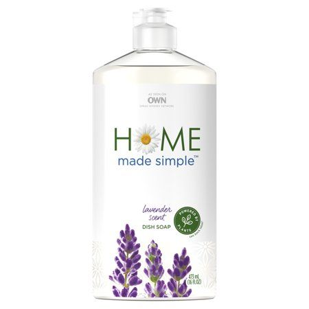 Household Essentials Home Made Simple Make It Simple Lavender