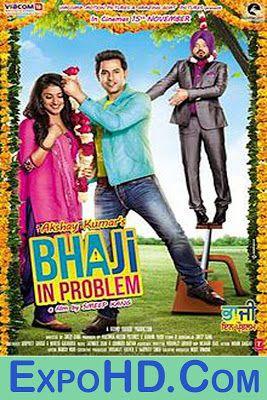 Bhaji In Problem 2 P Bhaji In Problem 2 Punjabi Movies 2018 Full