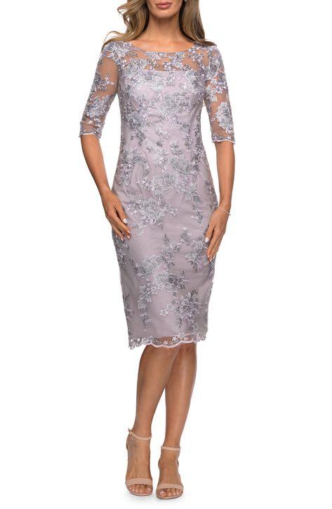 Mob Dresses, Short Dresses, Wedding Dresses, Dress Long, Casual Dresses, Bridesmaid Dresses, Pageant Gowns, Lace Evening Dresses, Lace Sheath Dress
