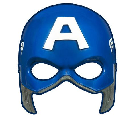 photo relating to Captain America Mask Printable identify Pinterest