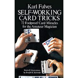 All Magicians Need A Variety Of Card Tricks For Their Acts Especially The Spur Of The Moment Kind That Can Be Perform Card Tricks Magic Book Magic Card Tricks
