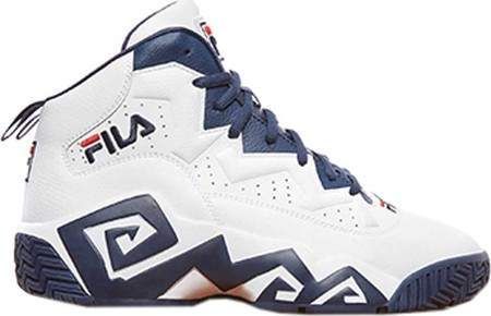 Fila MB Basketball Shoe Beste basketballsko, joggesko, sko  Best basketball shoes, Sneakers, Shoes