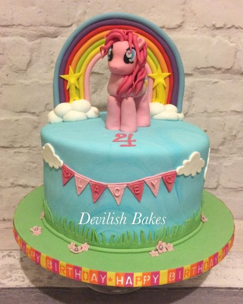 List Of Pinterest My Little Poney Cake Ideas Twilight Sparkle
