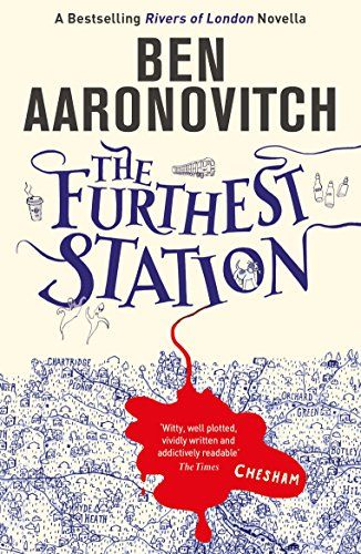Pdf Download The Furthest Station A Pc Grant Novella For Free