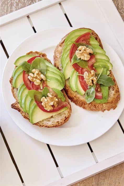 recetas cenas de dieta para adelgazar