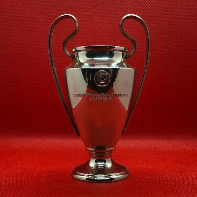 Download Europa League Trophy 3D