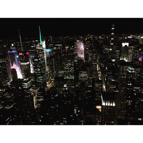 """🌸 Emily 🌸 on Instagram: """"Magic 🎈 #nofilters #nyc #night"""""""