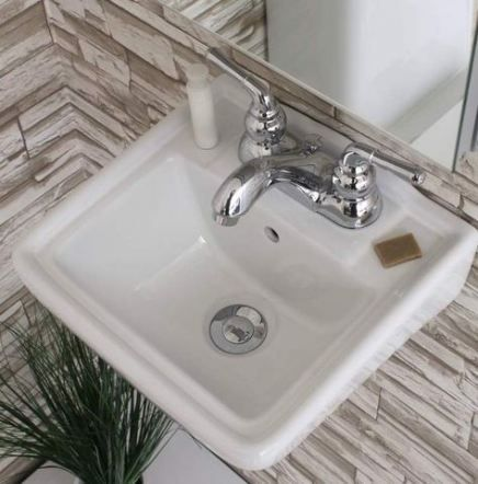33 New Ideas For Bathroom Furniture Sink Wall Mirrors Wall