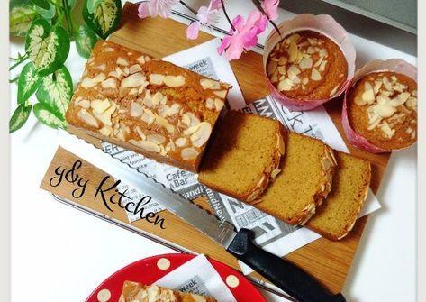 Resep Ontbijtkoek Bolu Jadul Bumbu Spekuk Oleh Yny Resep Resep Resep Makanan Makanan Dan Minuman