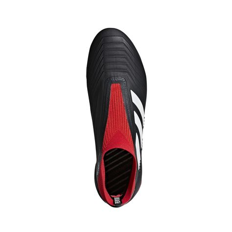 more photos 92a9d 0bf6b Chaussures Football Adidas Predator 18+ Fg Noirrouge - Taille  41424344