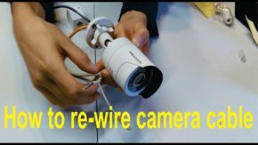 Security Camera Wiring Color Code Free Download Diy Security Camera Security Cameras For Home Diy Security