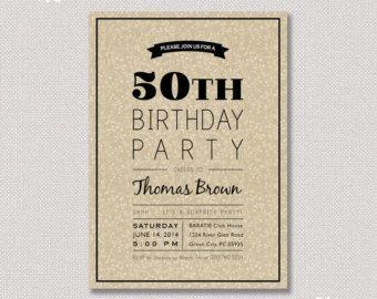 Invitación Del Partido 60 Años Buscar Con Google